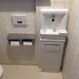 トイレ施工後2